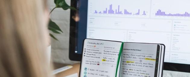 Mit Information Design und HICHERT®SUCCESS in ein erfolgreiches neues Jahr 2018 starten