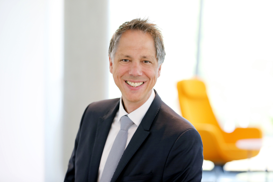 Holger Gerhards
