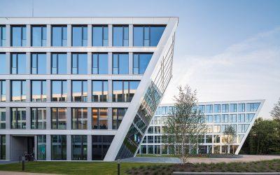 GLOREAL – Weltweites Immobiliencontrolling der Deutschen Post DHL