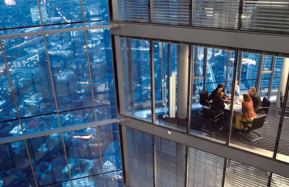 Deutsche Post DHL – Planung der Konzernmieten