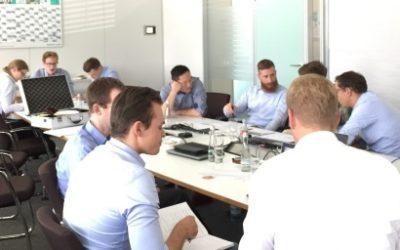 Inhouse Workshop: Datenvisualisierung mit IBCS®