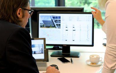 Webinar – Business Intelligence & Analytics für die Immobilien-Branche