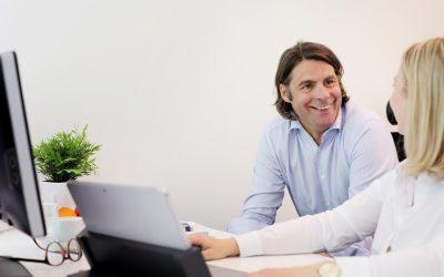 EXPO REAL: Datenmanagement in der Immobilienbranche – die Stellschraube, an der Sie jetzt drehen sollten.
